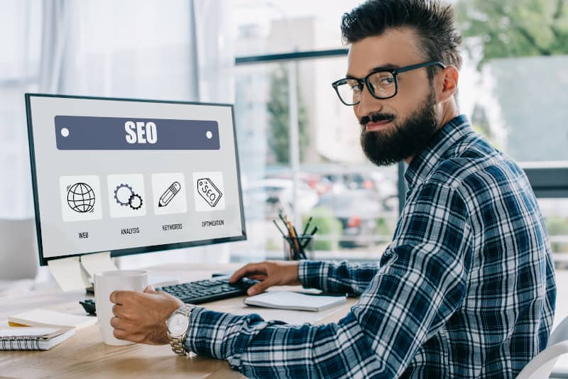 Getting Started With SEO A 2021 Guide